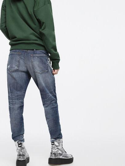 Diesel - Candys JoggJeans 084YH, Bleu moyen - Jeans - Image 2