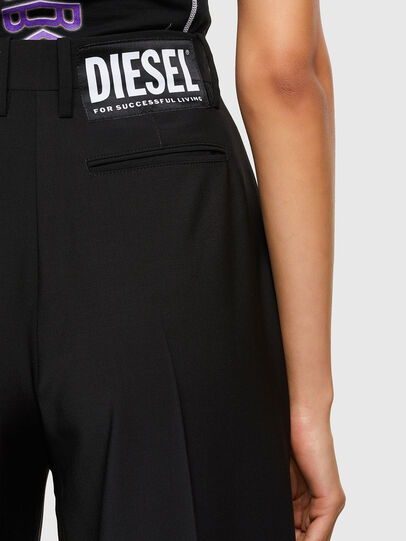 Diesel - P-CAYO, Noir - Pantalons - Image 3