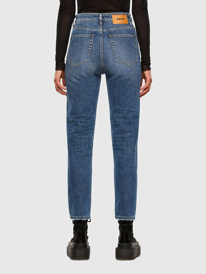 Diesel - D-Eiselle 009CZ, Bleu moyen - Jeans - Image 2
