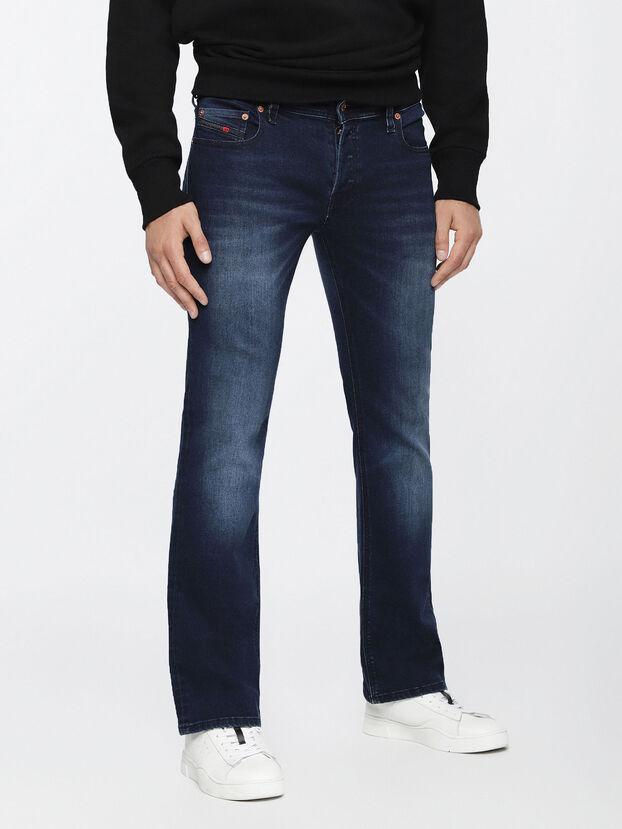 Zatiny C84VG, Dark Blue - Jeans