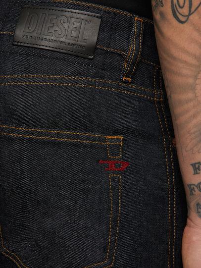 Diesel - D-Strukt 009HF, Bleu Foncé - Jeans - Image 4