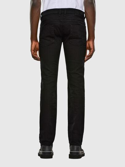 Diesel - Safado 0688H, Black/Dark Grey - Jeans - Image 2