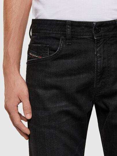 Diesel - Thommer 069PW, Noir/Gris foncé - Jeans - Image 3