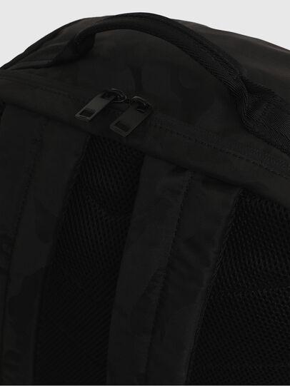 Diesel - SKULPTOR, Noir - Sacs à dos - Image 5