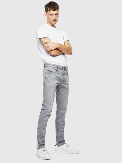 Diesel - Thommer 0890E,  - Jeans - Image 6