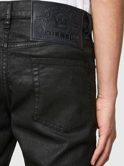 Diesel - D-Strukt 069TK, Noir/Gris foncé - Jeans - Image 3