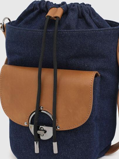 Diesel - MAGHIE, Blue - Crossbody Bags - Image 6