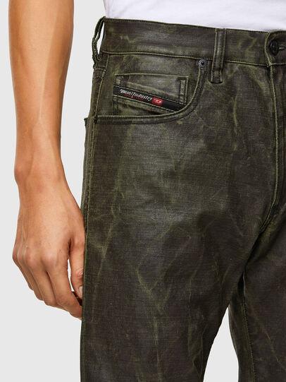 Diesel - D-Strukt 009SE, Green - Jeans - Image 3