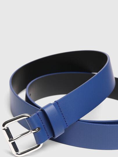 Diesel - B-B55, Blue - Belts - Image 2