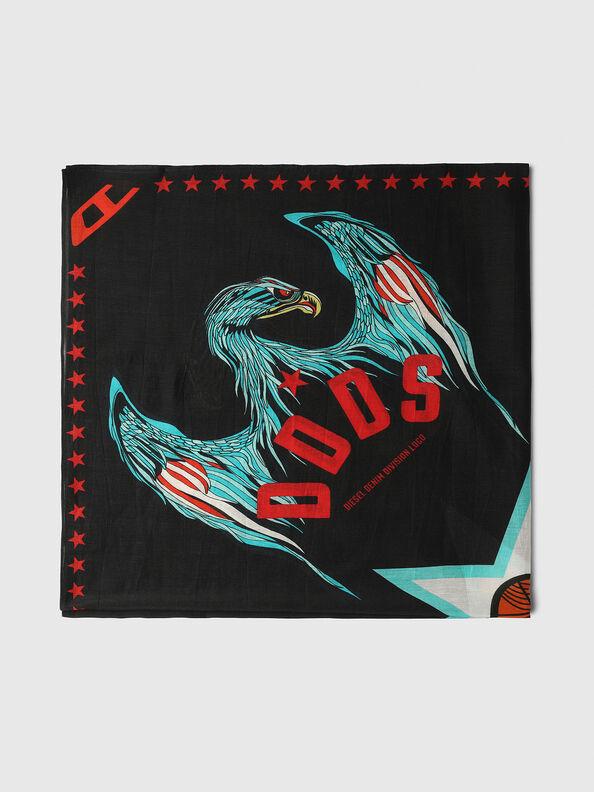 S-DDDR,  - Scarves