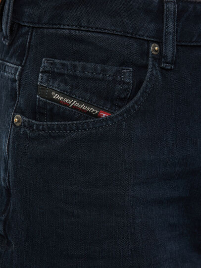Diesel - D-Reggy 009IP, Dark Blue - Jeans - Image 4