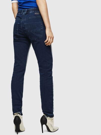 Diesel - Krailey JoggJeans 0870R, Bleu moyen - Jeans - Image 2