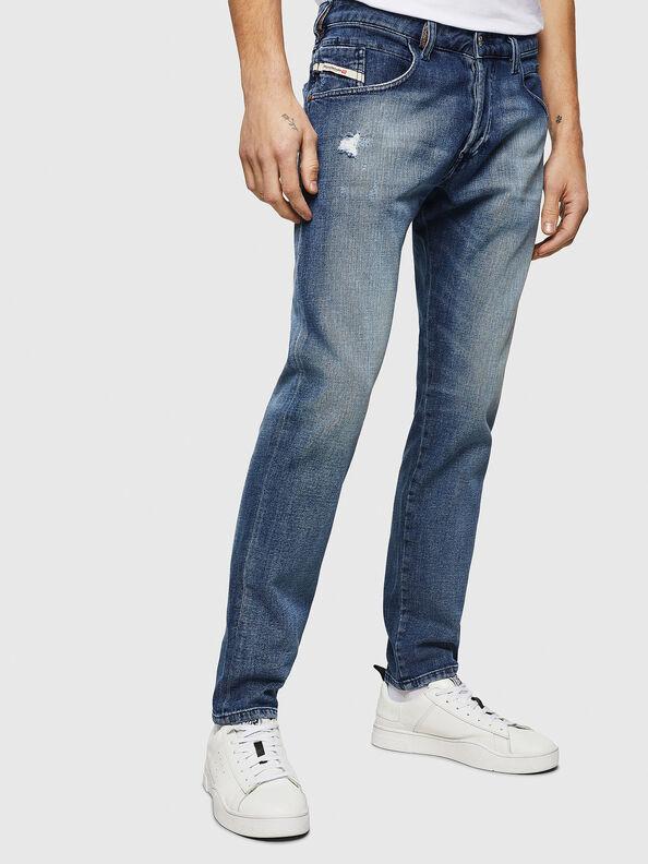 D-Bazer 0870H,  - Jeans
