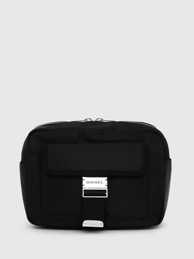 CONSELVE, Black - Crossbody Bags