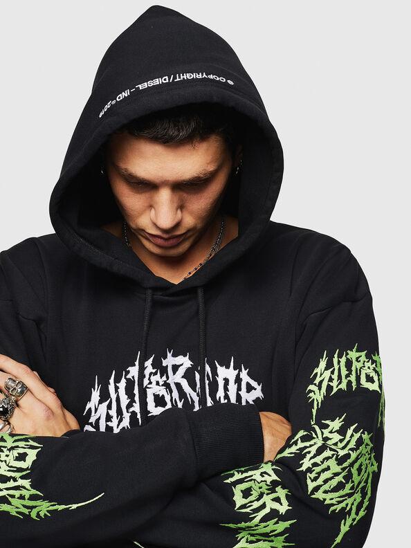 S-ALBY-BX3,  - Sweatshirts