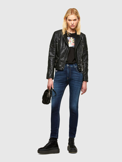 Diesel - Krailey JoggJeans® 069RX, Bleu Foncé - Jeans - Image 5