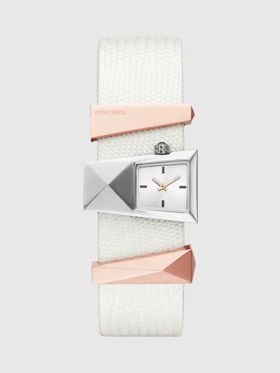 Diesel - DZ5585, White/Pink - Timeframes - Image 1