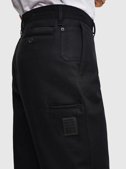 Diesel - P-JOSH-L, Noir - Pantalons - Image 4