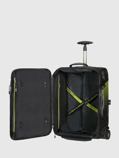 Diesel - KA2*69008 - PARADIVE, Noir/Jaune - Sacs de voyage à roulettes - Image 5