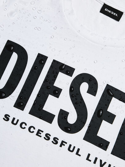 Diesel - T-SILY-WX,  - T-Shirts - Image 4