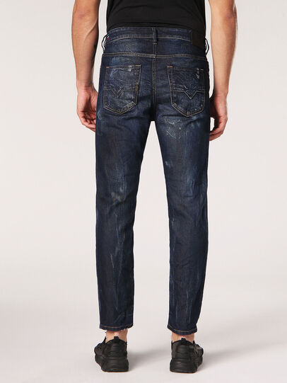 Diesel - Jifer 084SW, Bleu Foncé - Jeans - Image 2