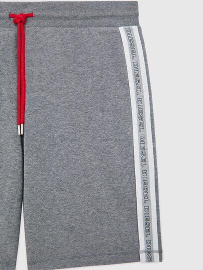 Diesel - UMLB-EDDY, Gris Clair - Pantalons - Image 3