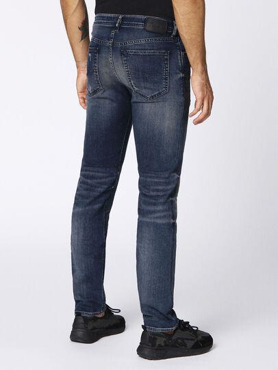 Diesel - Buster 0687U, Bleu Foncé - Jeans - Image 3
