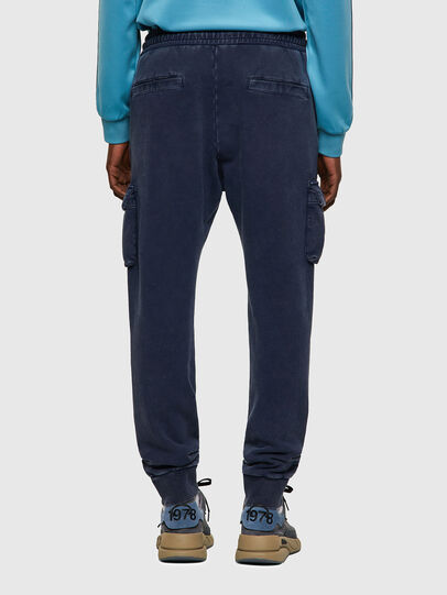 Diesel - P-TARPOCK, Dark Blue - Pants - Image 2