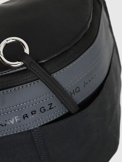 Diesel - FELTRE BIG,  - Belt bags - Image 4