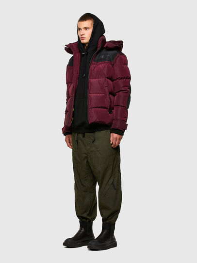 Diesel - W-RUSSELL,  - Vestes d'hiver - Image 6