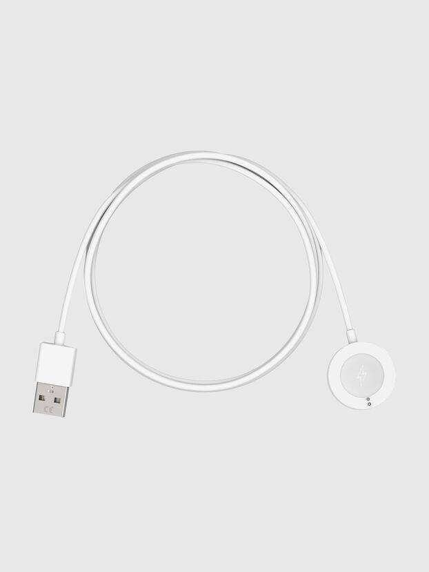DT9001, White - Smartwatches accessories