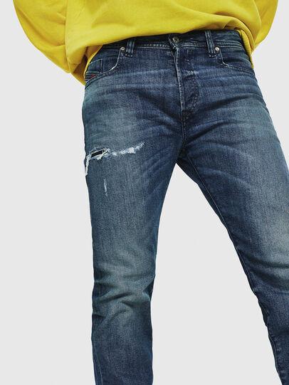 Diesel - Buster CN021, Bleu moyen - Jeans - Image 3