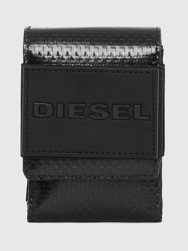 LOSSO, Black - Small Wallets
