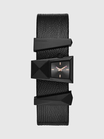 Diesel - DZ5586, Black - Timeframes - Image 1