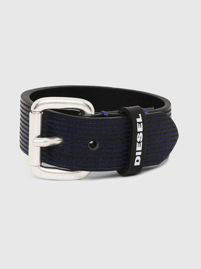 Diesel - A-CAVA, Noir/Bleu - Bijoux et Gadgets - Image 1