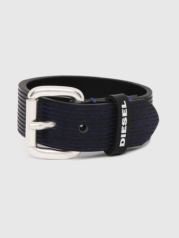 A-CAVA, Noir/Bleu - Bijoux et Gadgets
