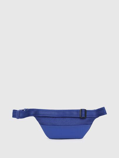Diesel - F-SUSE BELT DZ, Bleu - Sacs ceinture - Image 2