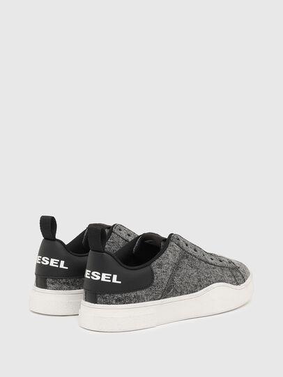 Diesel - S-CLEVER SO W, Black - Sneakers - Image 3