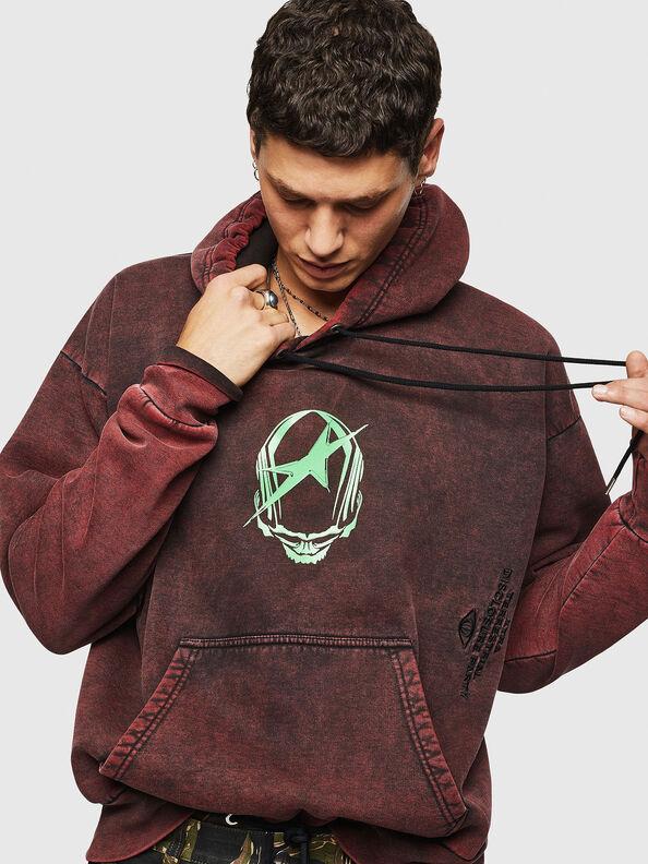 S-ALBY-ACID,  - Sweatshirts