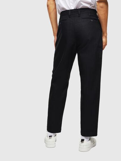 Diesel - P-JOSH-L, Noir - Pantalons - Image 2