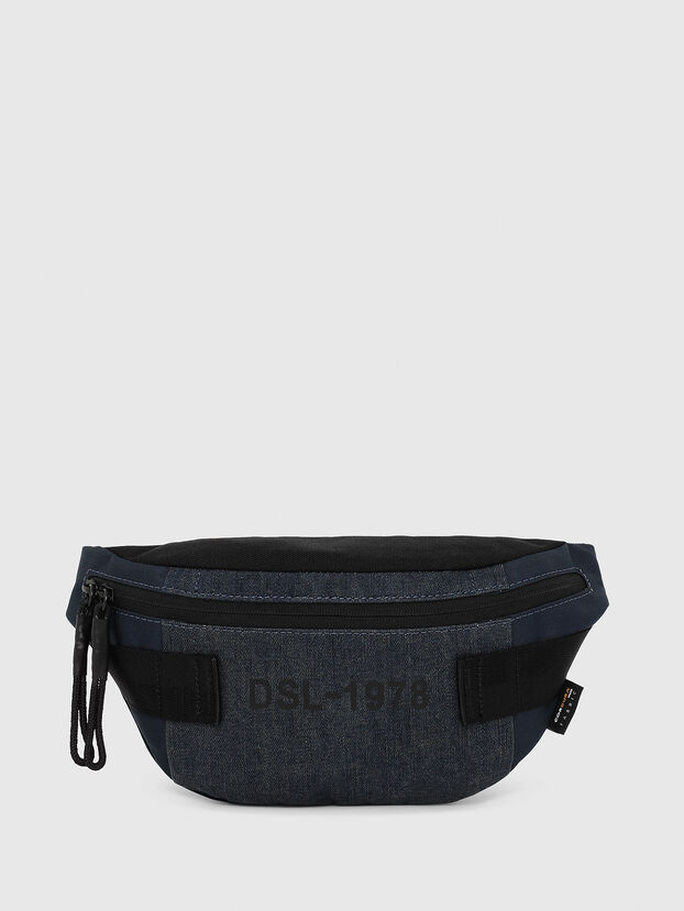 FELTRE, Dark Blue - Belt bags