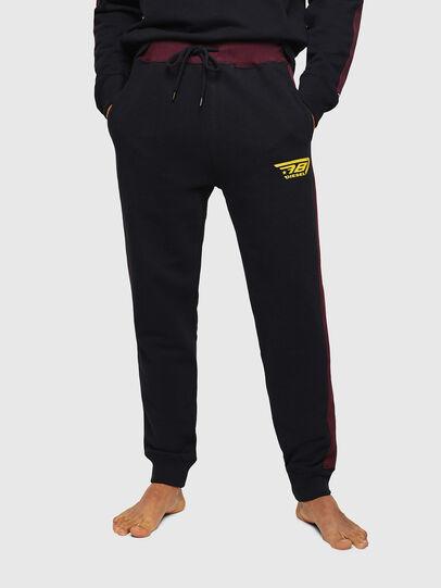 Diesel - UMLB-PETER-BG, Noir - Pantalons - Image 1