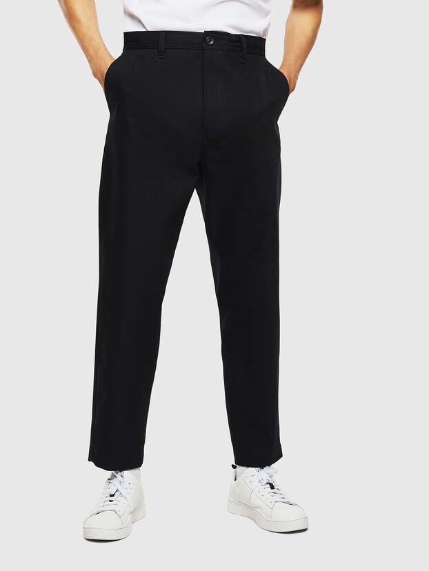 P-JOSH-L, Black - Pants
