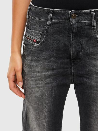 Diesel - Fayza 009IU, Noir/Gris foncé - Jeans - Image 3