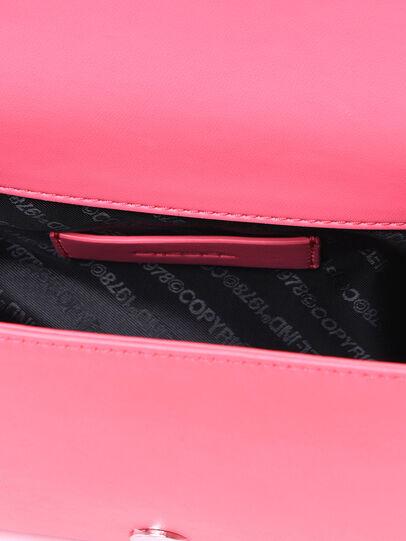 Diesel - YBYS M, Pink - Crossbody Bags - Image 4