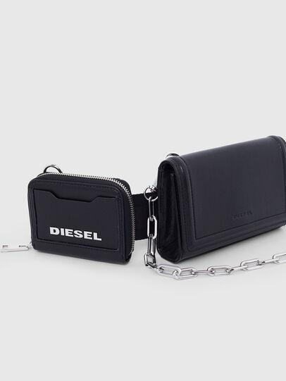 Diesel - RUMEX, Noir - Bijoux et Gadgets - Image 4