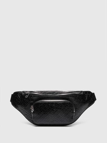 Diesel - LIBERTY, Black - Belt bags - Image 1