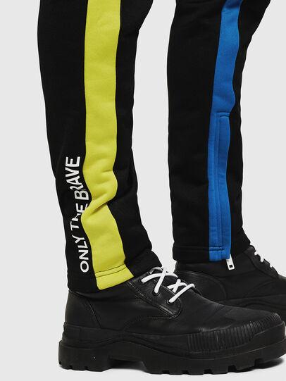 Diesel - P-AKONY, Noir - Pantalons - Image 5