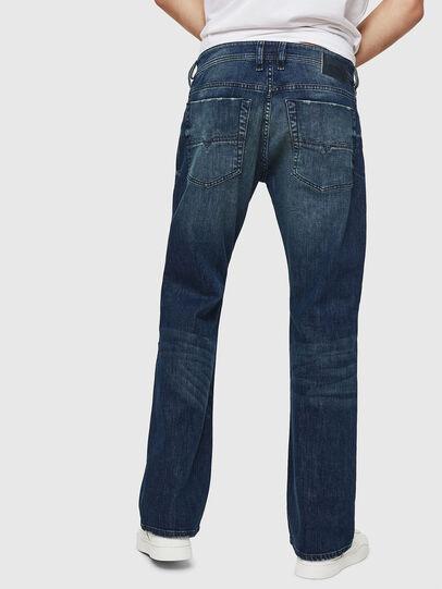 Diesel - Zatiny CN025, Bleu moyen - Jeans - Image 2