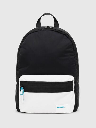 Diesel - MIRANO, Dark Blue - Backpacks - Image 1